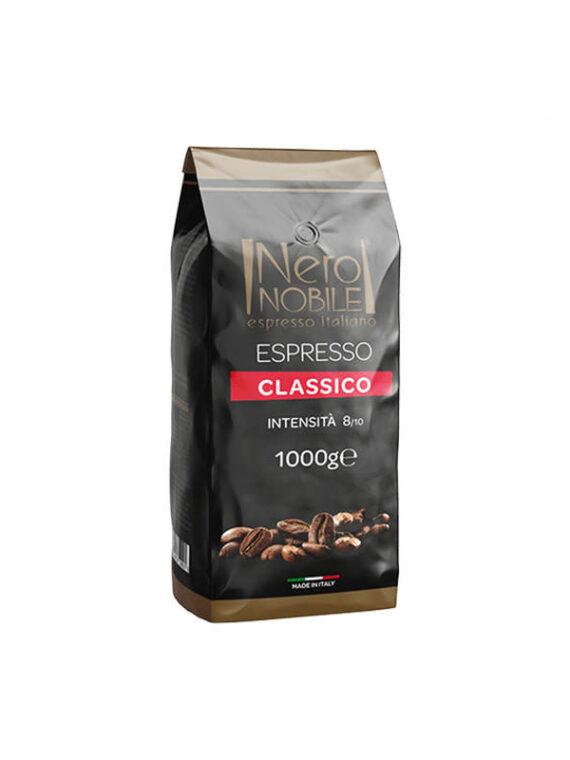 Кофе зерновой Неро Нобиле Классико