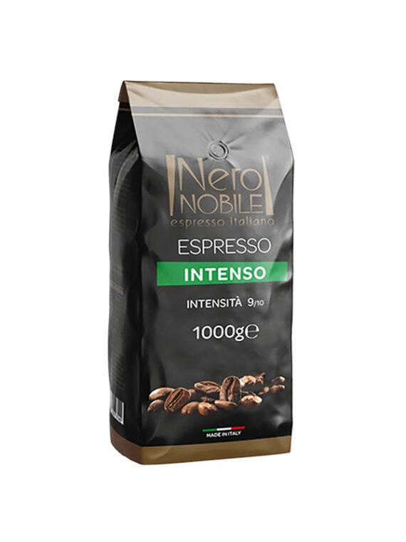 Кофе зерновой Неро Нобиле Интензо
