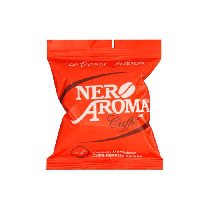 Кофе в капсулах Nero Aroma Caffe Intenso