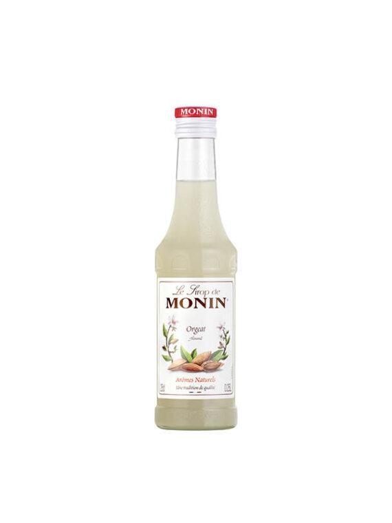 Сироп Monin миндаль (almond) 250 МЛ