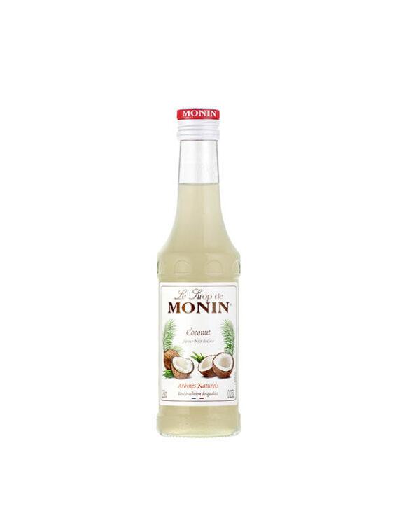 Сироп Monin кокос (coconut) 250 МЛ
